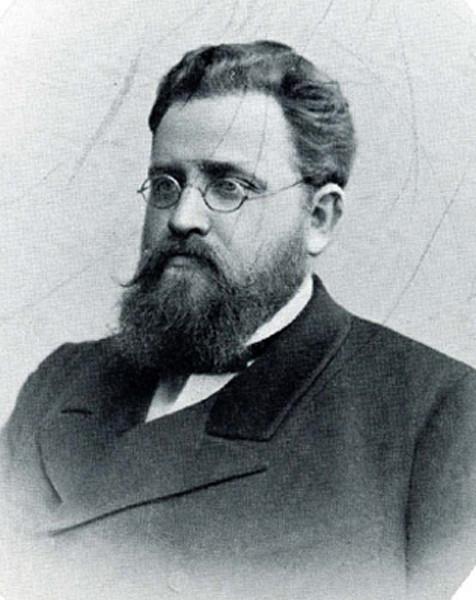 Шляпкин, Илья Александрович