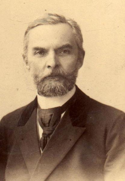 Шляков Иван Александрович