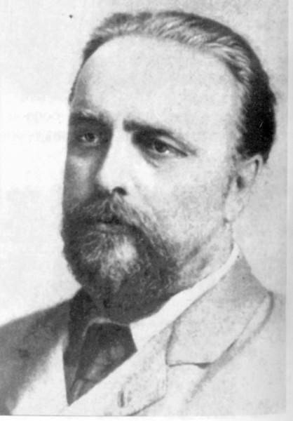 Чертков, Владимир Григорьевич