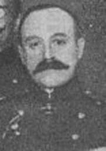 Павлов, Иосиф Владимирович