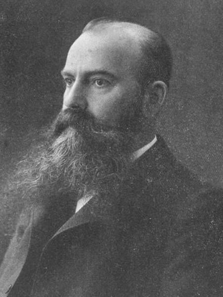 Стеффен, Иоахим Иванович