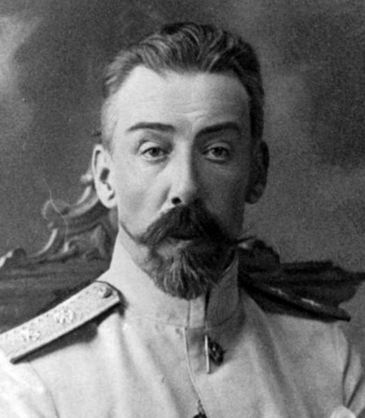 Кошко, Иван Францевич2