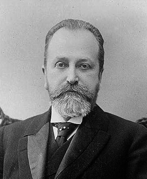 Коковцов, Владимир Николаевич2