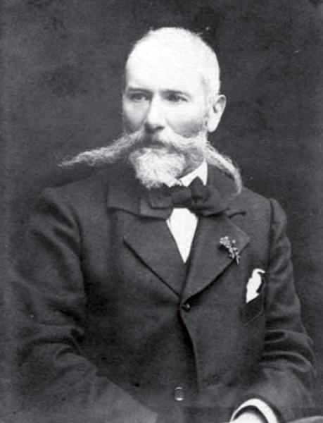Ержемский, Александр Константинович