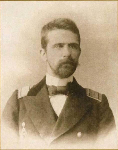 Васенко, Платон Григорьевич1