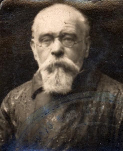 Воробьев, Николай Иванович