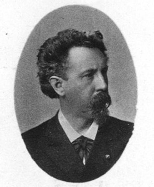 Скамони, Георгий Николаевич