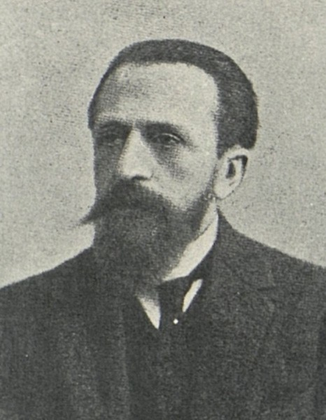 Ширинский-Шихматов, Алексей Александрович