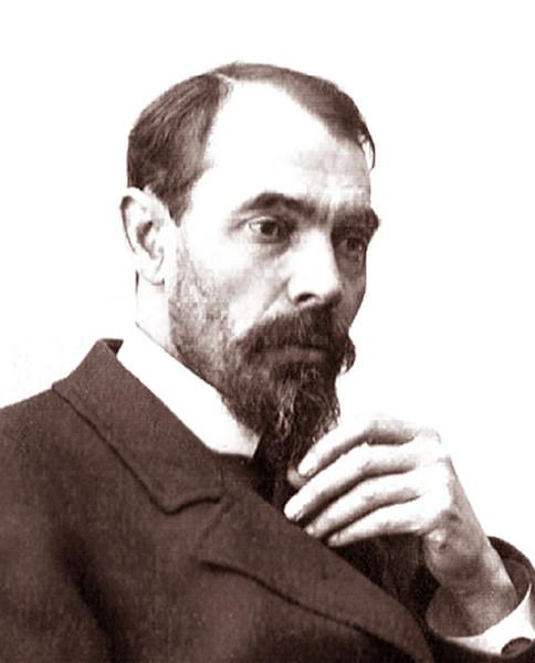Сергеенко, Пётр Алексеевич2