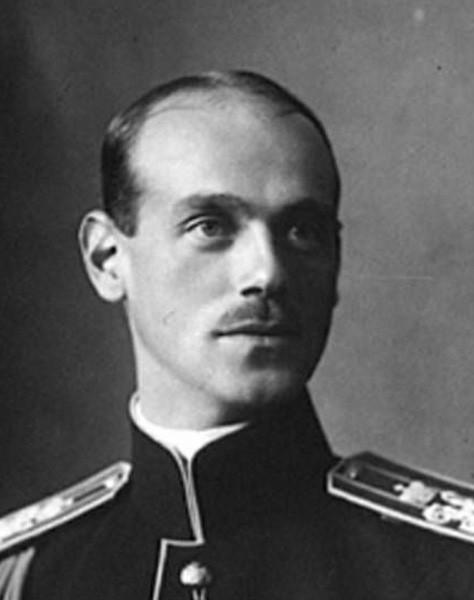 Романов, Михаил Александрович2