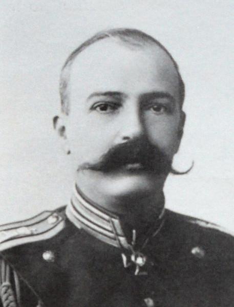 Романов Георгий Михайлович