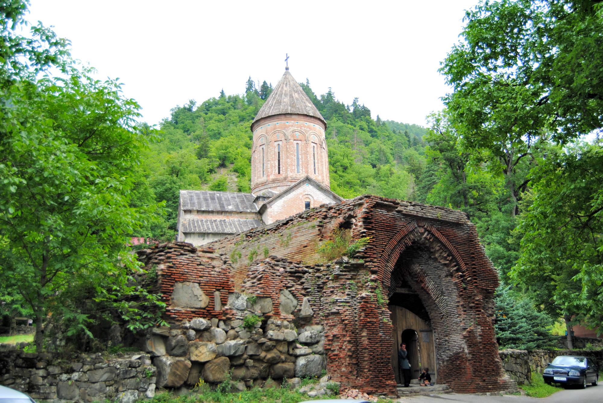 2010 Timotis-Ubansky monastyr 1673