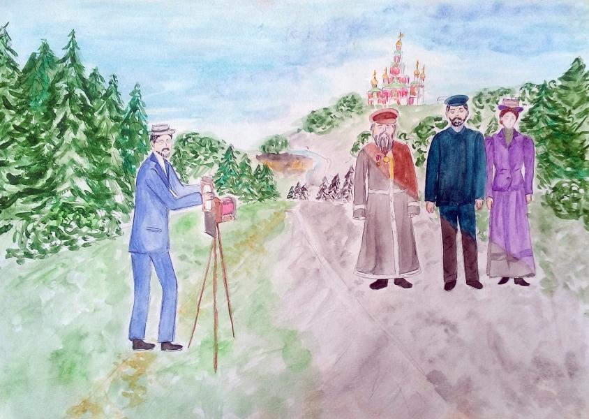Ткаченко Александра, 16 лет, Сергиев Посад