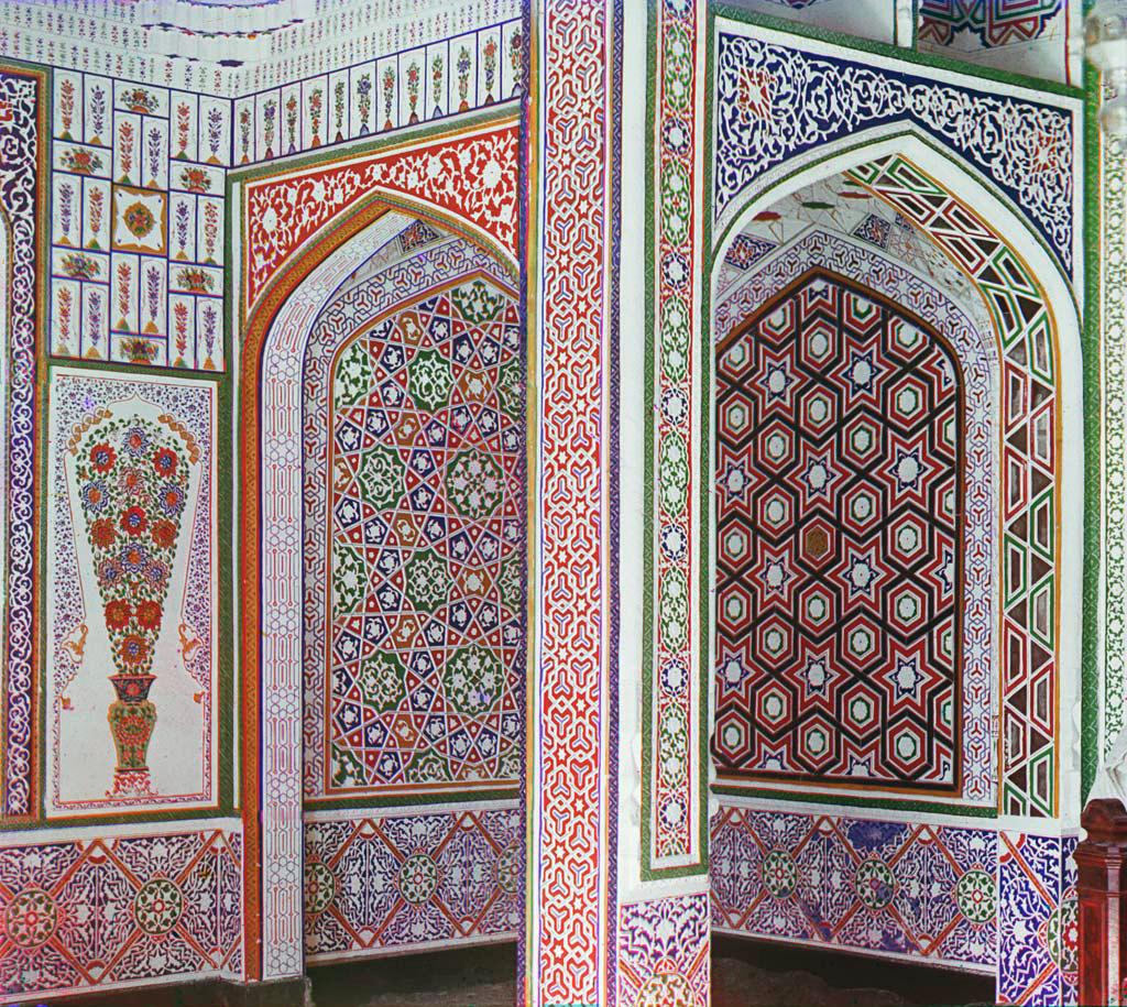 Sartsky dom okolo Samarkanda 11761v Пекова