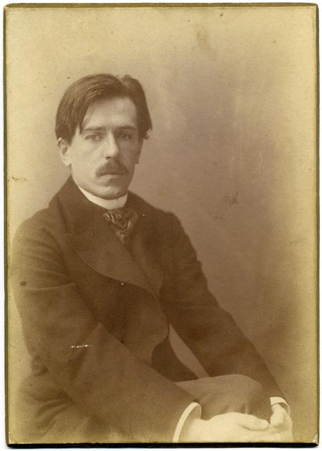 Фатьянов Василий Михайлович 1869-1930