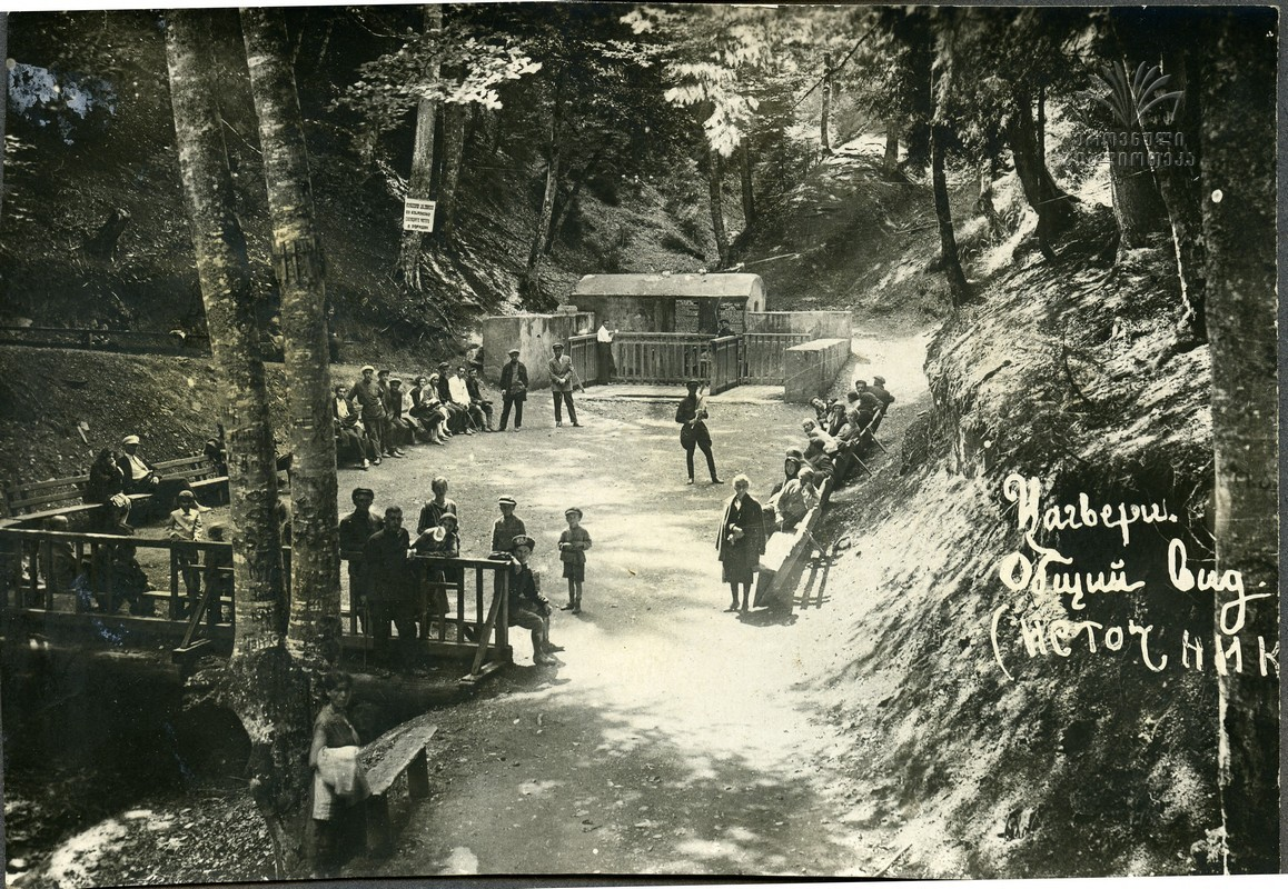 Tsagversky istochnik 21594u 1920е