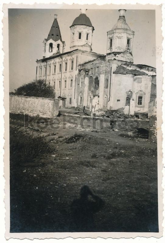 1941-43 Петра и Павла