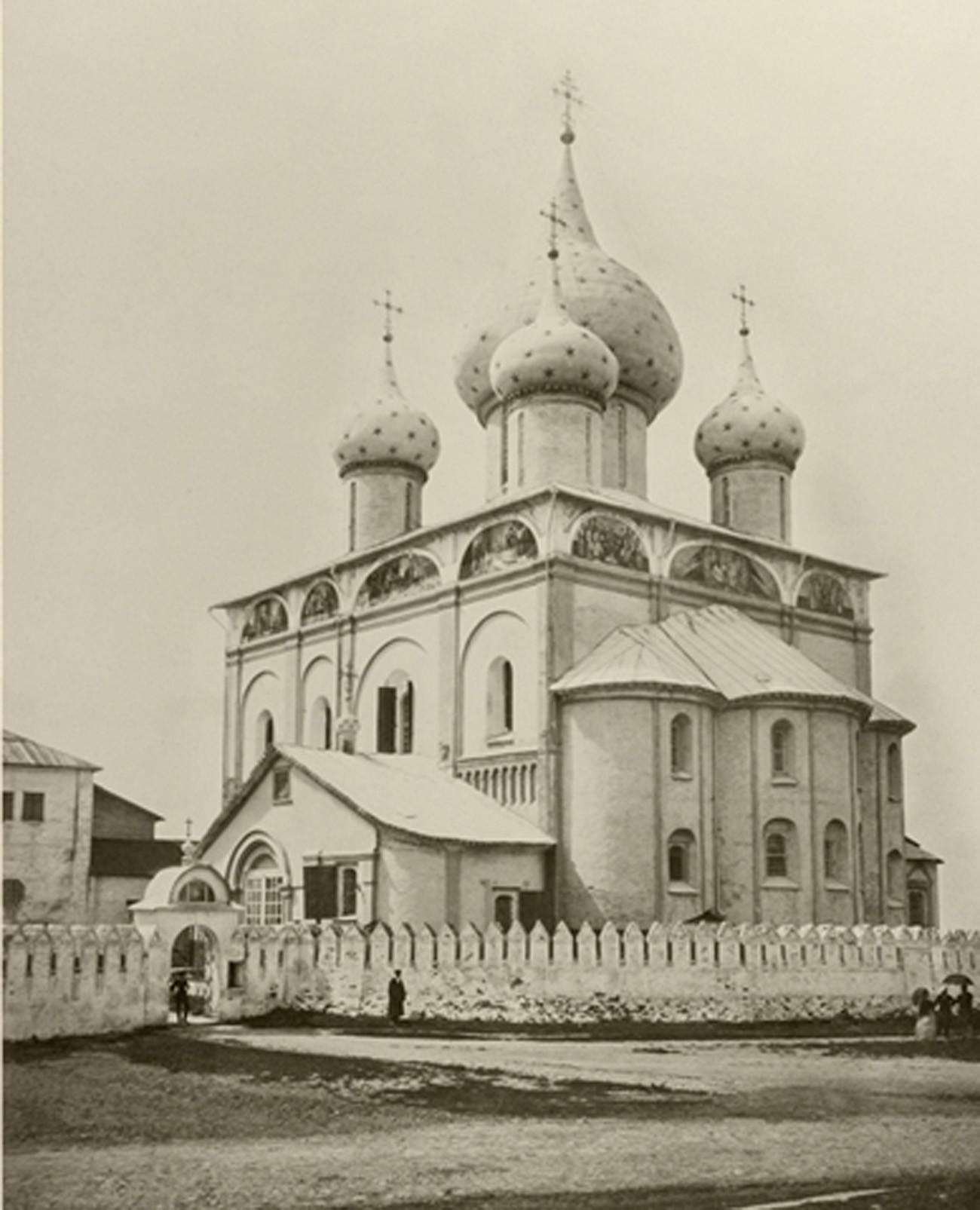 1870с Настюков