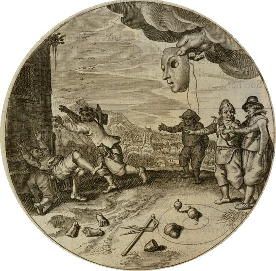 Jacob Cats. - Middelburgi, ex officina typographica Iohannis Hellenij, 1618.