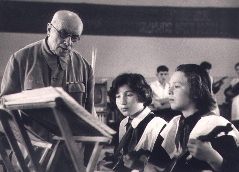 1966 б.галаев