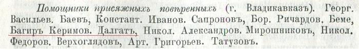 б.далгат 1899