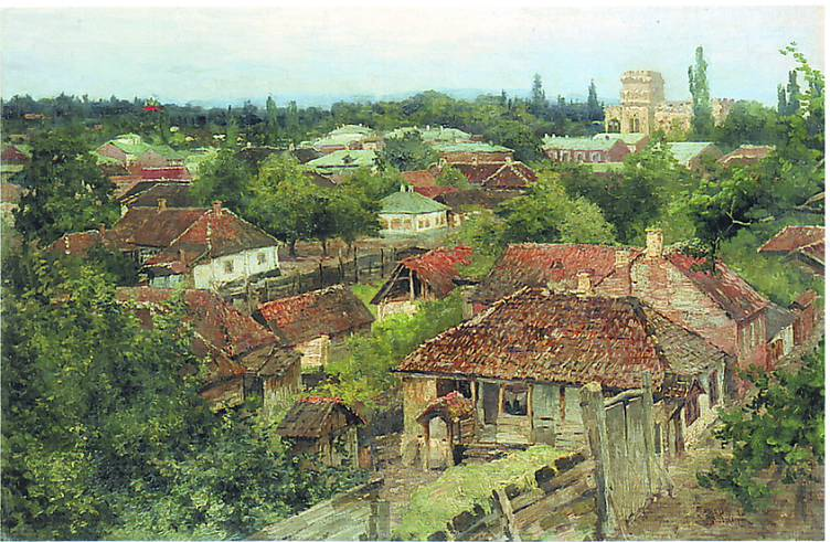 нн оболенск 1900