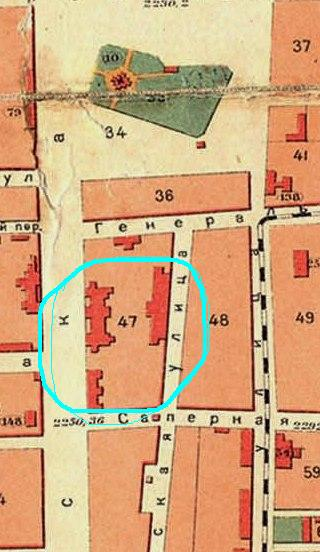 Копия Карта 1911