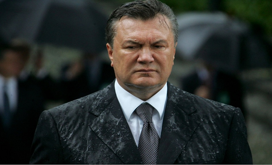 Yanukovych-