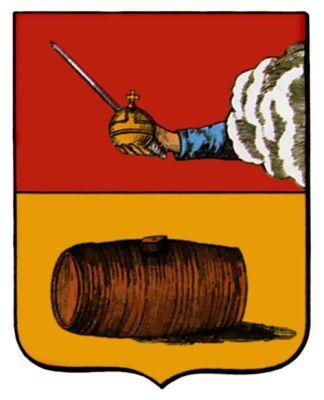 герб м