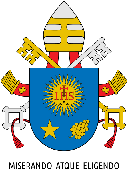 Coat_of_arms_of_Franciscus.svg