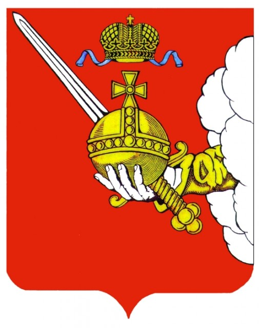 герб вологды
