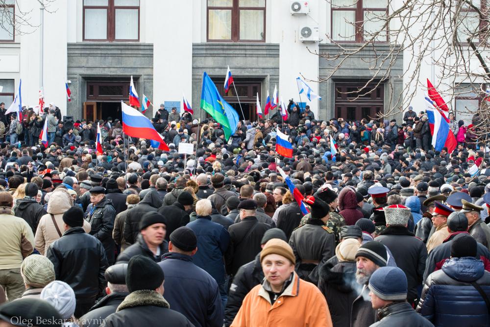 свою выделенную фото митингов в луганске спатифиллума