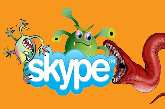 Вирус-в-Skype
