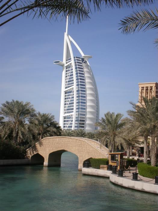 Три дня в Эмиратах: Шарджа, Абу-Даби, Дубай