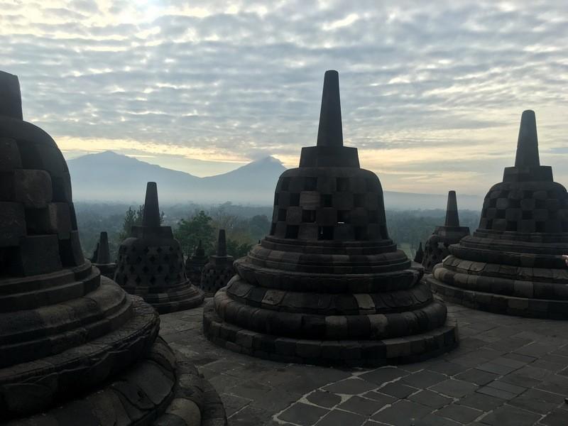 Индонезия в одиночку: 17 интереснейших мест за 20 дней