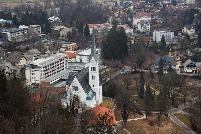Как провести 3 дня в Словении с пользой и удовольствием