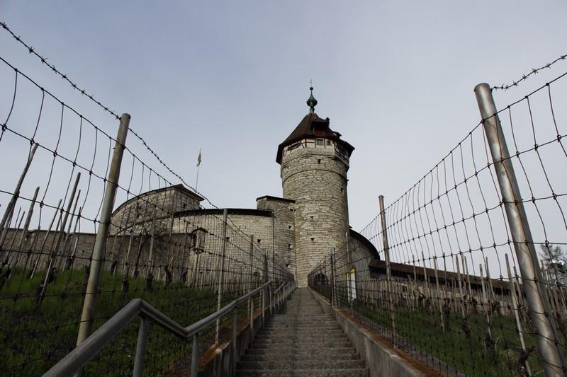 Швейцария с юга на север: как посетить 10 мест за неделю, не потратив много денег