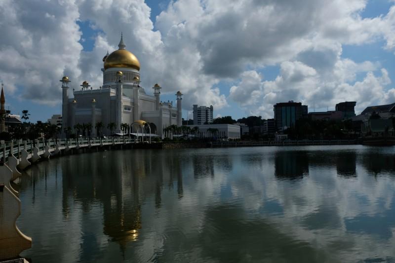 Бруней: как провести в султанате 2 дня с пользой и удовольствием