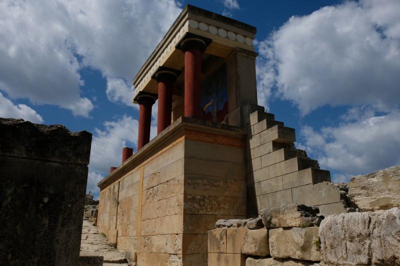 Крит и Кипр в одном флаконе. Глазами самостоятельного путешественника. Часть 1. Крит
