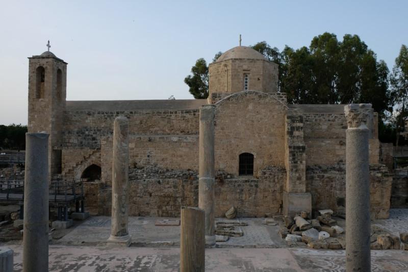 Кипр и Крит в одном флаконе. Глазами самостоятельного путешественника. Часть II. Кипр