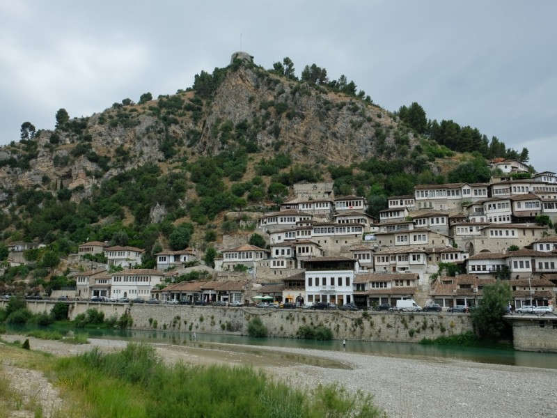 Албания в красных тонах: 7 дней самостоятельного путешествия (+о. Корфу)