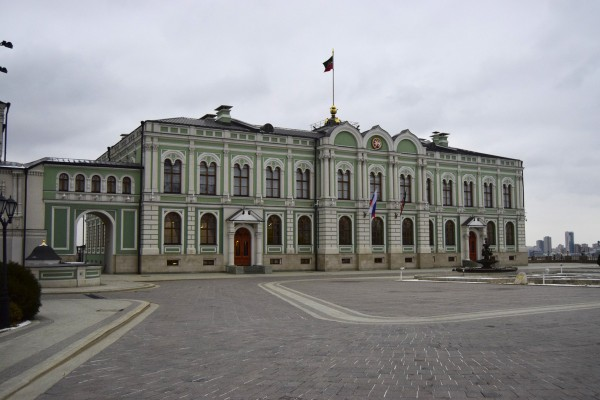 president_palace