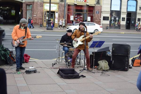 streetband