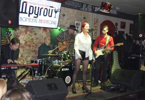 j-band
