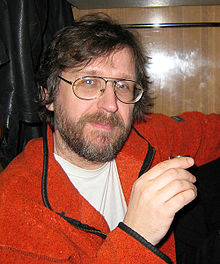 Andrei_Lazarchuk,_Russian_fiction_writer