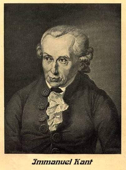 Kant-old