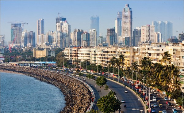 Mumbai старт