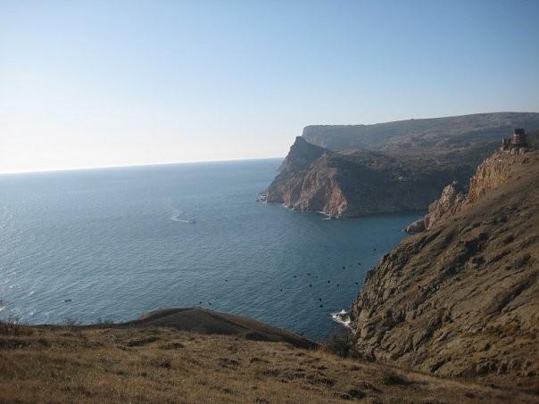 Крым, цигун, медитация