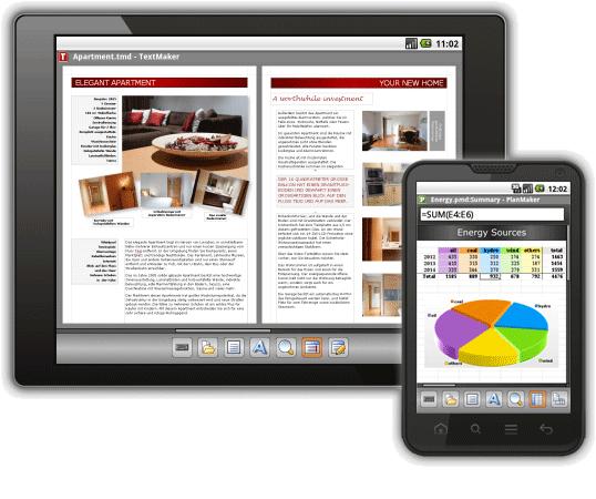 SoftMaker-Office-Mobile-for
