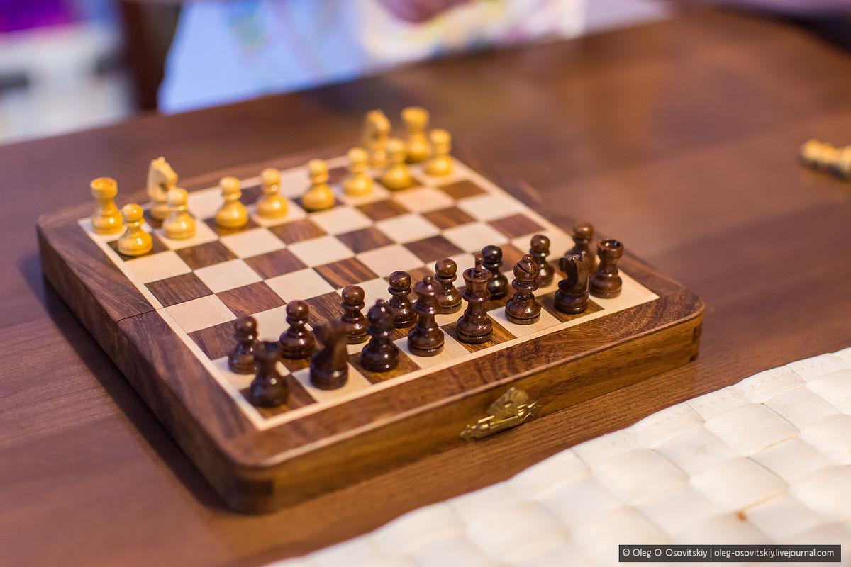 Можно ли ставить на шахматы в российских БК